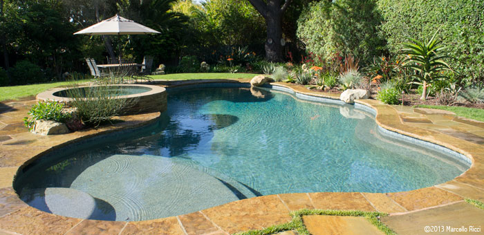 Macaluso Pools Pools And Spas Gallery Breathtaking